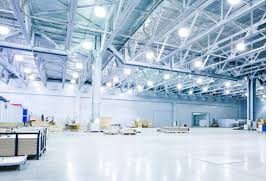 Commercial Electrical - Warehouse